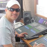 Session grabada en vivo en LA FIESTA de Radio Pública de Ecuador bye Dj gabriel Burbano 08/Marzo