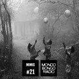 "201. Mimis Mixtape #21 ""Easy Dreamer"""