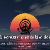 RISE BY THE DEEP OCEAN BLUE