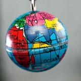 Around The World Nanomix