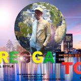 REGGAE-TON MIX, LATIN groove VS DANCEHALL VIBE