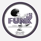 DEEP FUNKY SESSION #52