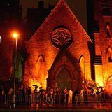 CHURCH 02/12/17 !!! (YEJIDE THE MAMA WIZE BIRTHDAY SHOW)
