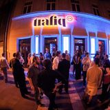 BaarPult Party 2014.10.27. Trafiq warm-up by Chucky