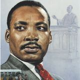 MARTIN LUTHER KING WEEKEND MIX 2015