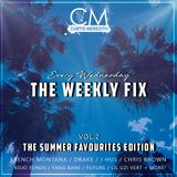 @CurtisMeredithh - #TheWeeklyFix - VOL.2 - The Summer Favourites Edition