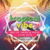 Daven Ray - Tropical Vibe Vol 1