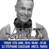 Mecx#4 Part 1 Live