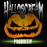 Halloscream member mix - PRODUCTIV