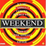 DWA (Dance World Attack) - Weekend Compilation (1994) - Megamixmusic.com
