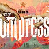 JouluBoogie - Warm-up for Moscow Decompression 2016 Costume Camp