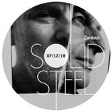 Solid Steel Radio Show 07/12/2018 Hour 2 - Coldcut