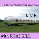BCR Brunch with roadkill [24-06-16]