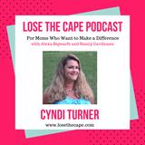 Can I Keep Drinking? Author Cyndi Turner ep 163