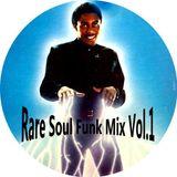 Rare Soul Funk Mix Vol.3