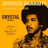 producer special: derrick harriott