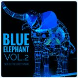 Blue Elephant vol.2 - Selected by Mr.K
