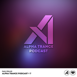 Paul Pollux - Alpha Trance Podcast #7 (08.06.2017)