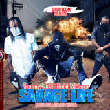 DJ DOTCOM_PRESENTS_TOMMY LEE SPARTA_OFFICIAL MIXTAPE (SAVAGE LIFE) {MARCH - 2017 - EXPLICIT VERSION}