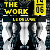 Frelix @ Before the Work -- Deluge Luik 14062015