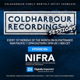 Coldharbour Sessions 006: Hosted by Nifra (June 2014)