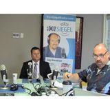 Ron Siegel Radio Network September 30,  2015