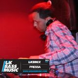 Pressa - UK Bass Music Mix