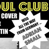 MCSC: Adrian Small - Rare Northern soul set 1 - Jan. 17, 2015 - St. Cece's, Detroit
