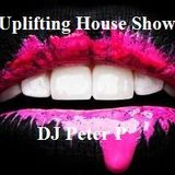 Uplifting House live show Peter P part one
