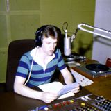 Radio Tees first year. Mark Page (Home Sunday 10-2 pm and various)