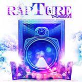 Rapture, Promo Disc 01
