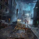 Dilapidated - Тайные сны (2013)