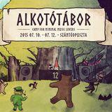Igor Prpc _ Warm up to Alkototabor 2015.
