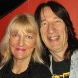 Live & Loud / Heelz Of Steel Feb 1st With Tony Mills , Tim Bednarz PLUS  New music from Tony Mills!