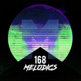 Melodics 168 live from Merge, Raskal & The DJ Bri and 2nd Hour Guest Mix comes from WOLFE (ATL)