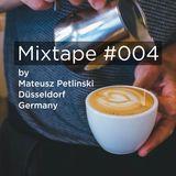ECT Mixtape #4 by Mateusz Petlinski: Hustling at the Brewbar