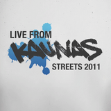 Sunday Bug #30 (Live from Kaunas Streets  2011)