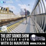 DJ Maintain - Lost Sounds Show 137