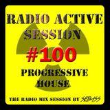 DJ SEBASS MIXX SESSION #100 PROGRESSIVE HOUSE