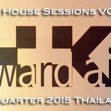 Howard Kaii Live Bassment Phuket 2015 Thailand