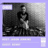 Hypersonic 469 2015-05-29 w/ Benny & Jason Jenkins