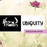 Headnotes 20|2013 - Filigran / Ubiquity dedication