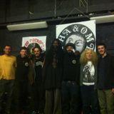 Amsterdam Dub Club 7 presents Dub Dynasty PT1