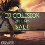 Collision live at Salt7, Delray Beach, FL - May 2017