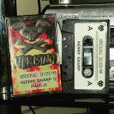 Dj Kenny Sharp Uprising 20 03 99