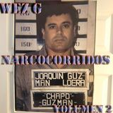 Wez G - Narcocorridos - Volumen 2