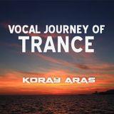 Vocal Journey of Trance - Jul 03 2015