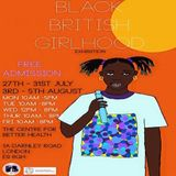 Episode #1 Black British Girlhood, Body Image and Travel