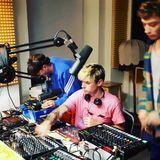 Electric DJ-Nacht mit SODA KIDS und Ray van Miles - Sendung vom 27.10.2018