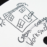 A mix for Gretta Cottage Workshop, from General Public by Flaxman